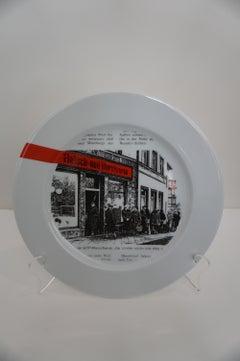 Wustteller (plate)