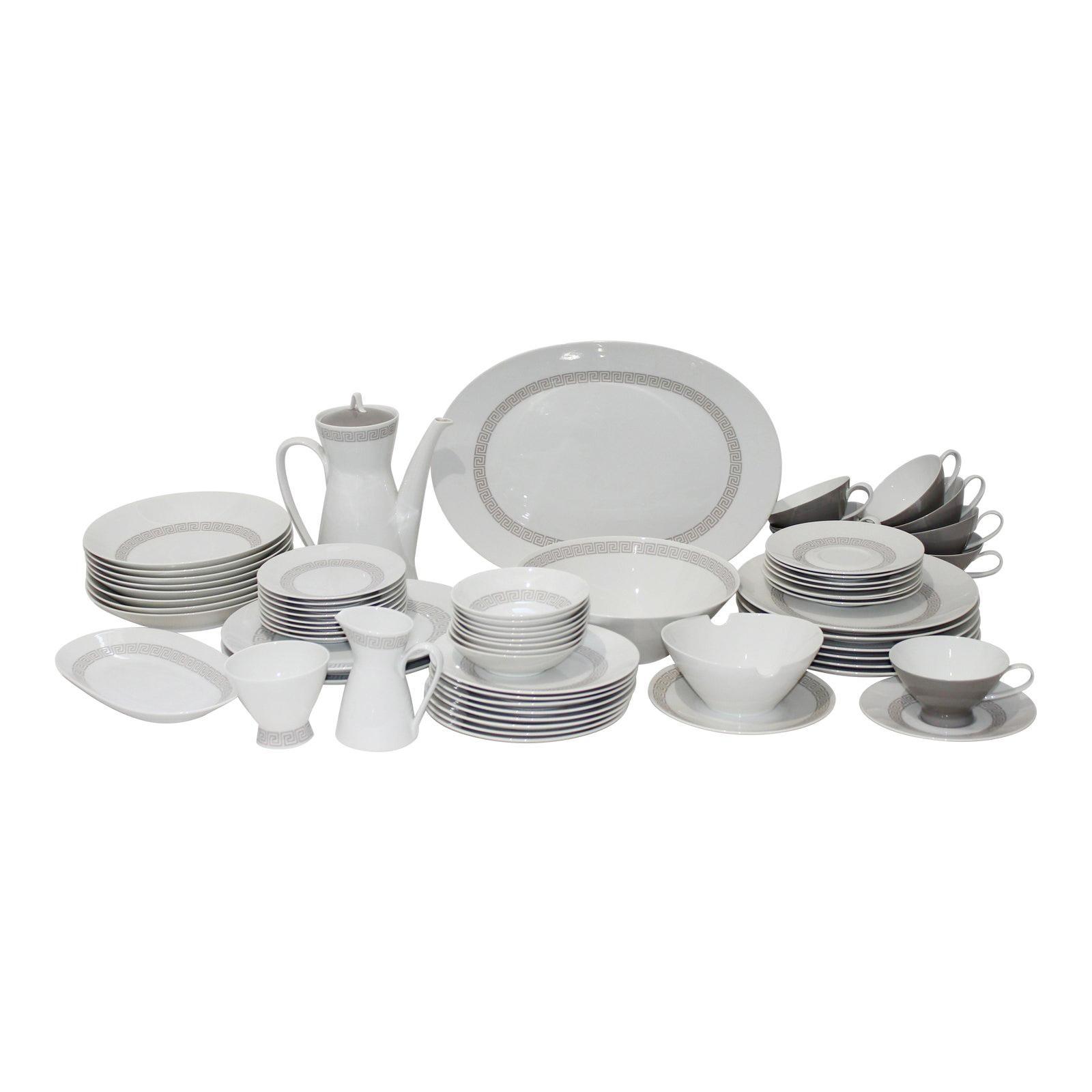 "Rosenthal ""Athenia"" Dinner Service"