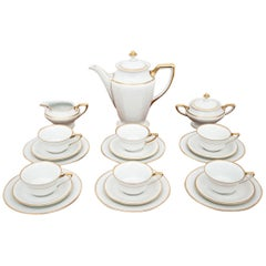 Rosenthal Coffee Service for 6 People