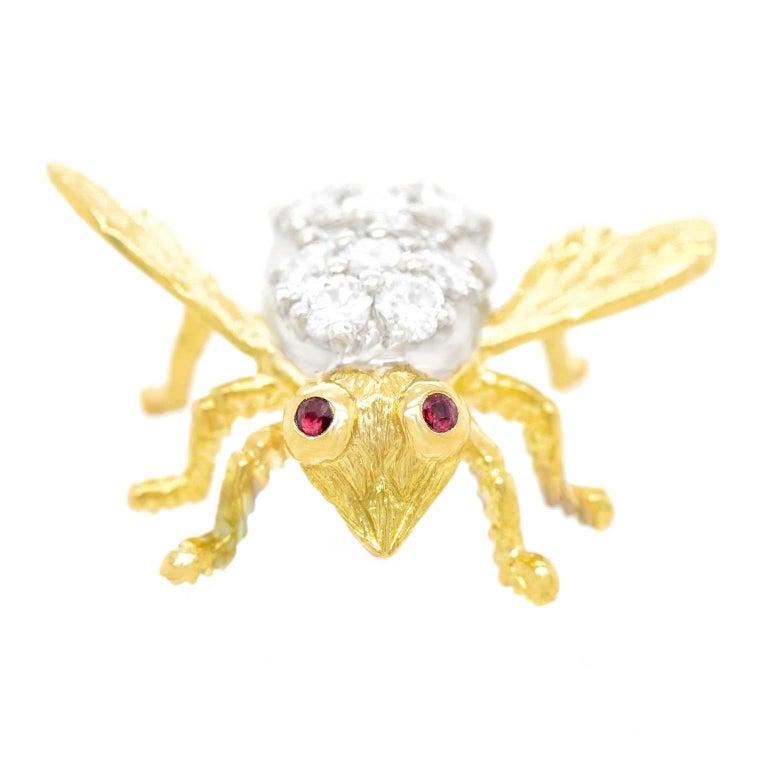 Rosenthal Diamond Bee For Sale 2