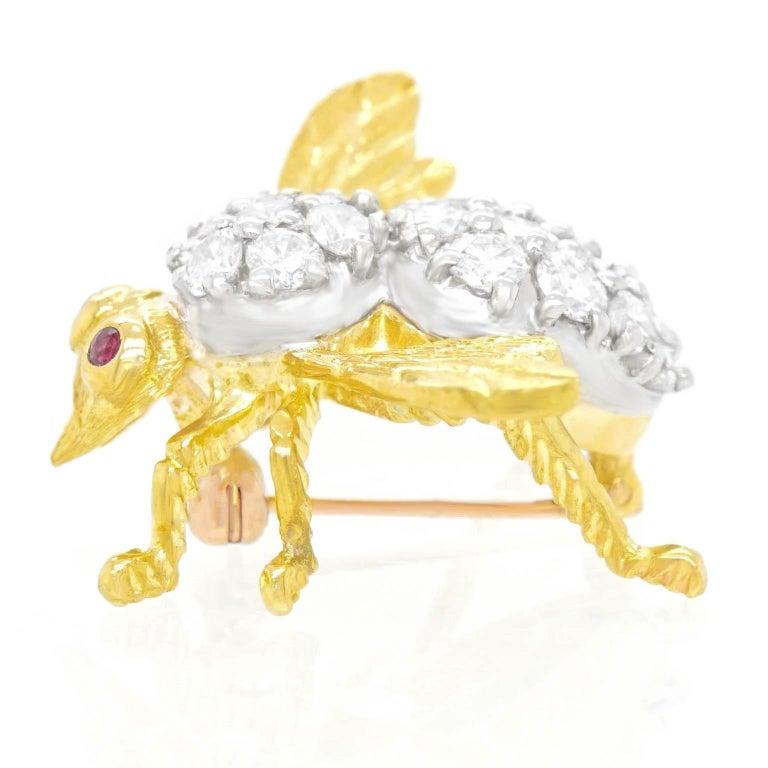 Rosenthal Diamond Bee For Sale 3