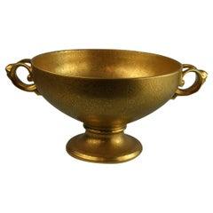 Rosenthal Figural Gold Centerpiece