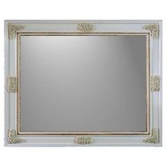 Roses Rectangular Mirror