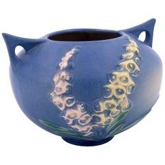 Roseville Pottery Arts & Crafts Vase