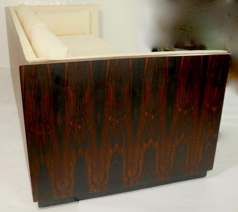 Rosewood Box Sofa by Baughman for Thayer Coggin 10