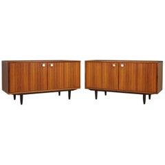 Rosewood Cabinet Danish Design Retro Rosewood, 1960s
