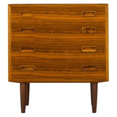 Chest of Drawers by Carlo Jensen for Hundevad & Co., 1960s