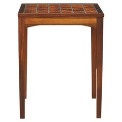 Rosewood Coffee Table 1960-1970 Danish Design