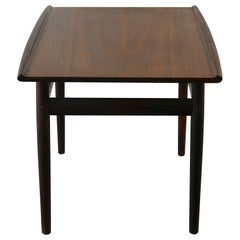 Rosewood Coffee Table by Grete Jalk for Glostrup