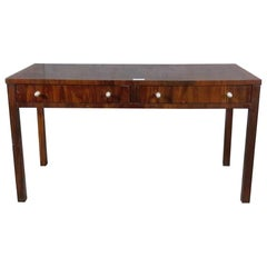 Rosewood Desk by Thomas O'Brien
