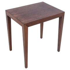 Rosewood Side or Coffee Table