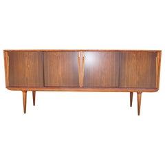 Rosewood Sideboard by Gunni Omann for Omann Jun Møbelfabrik