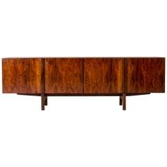 Rosewood Sideboard by Ib Kofod-Larsen