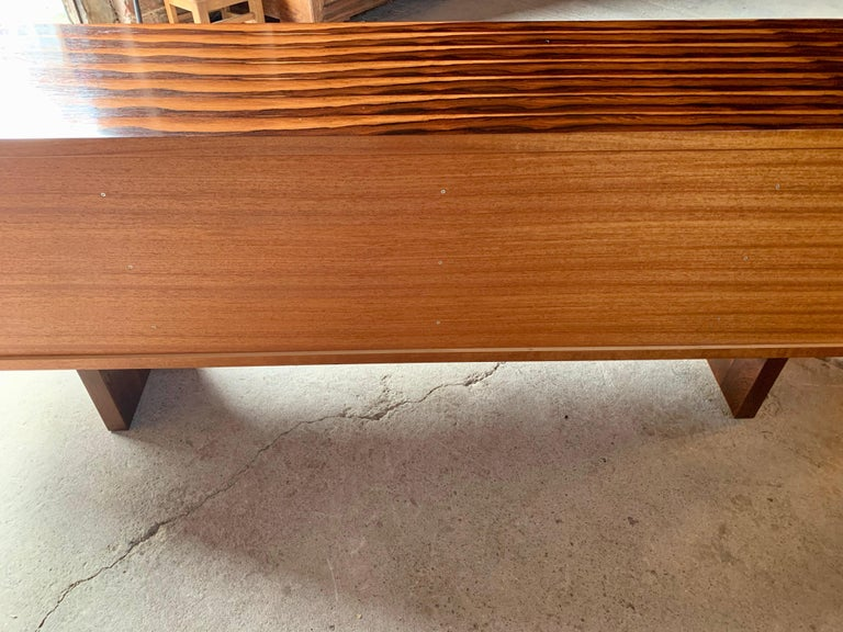 Rosewood Sideboard or Buffet Gordon Russell Martin Hall Marlow Range, 1970 For Sale 1
