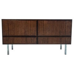 Rosewood Sideboard, Danish Design, 1970s
