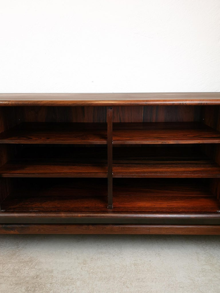 Norwegian Rosewood Sideboard