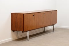 Rosewood Sideboard Made in Germany 1965