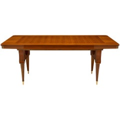 Rosewood Vintage Dining Table