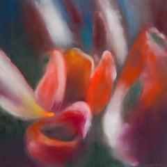 5 Tulips