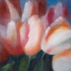 Light Flowers III