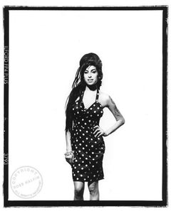 Amy Winehouse, 2008