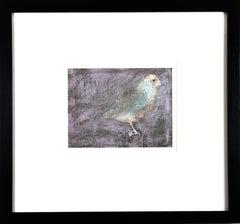 'Bird' Painting by Ross Wilson Arua