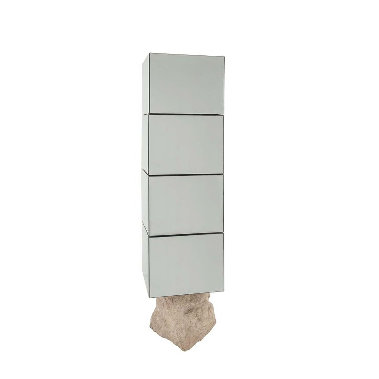 Designed by Francesco Maria Messina