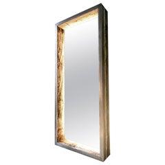 Rossana Orlandi Stargate Mirror by Matteo Casalegno