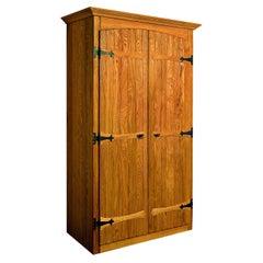 Rota 2-Door Closet
