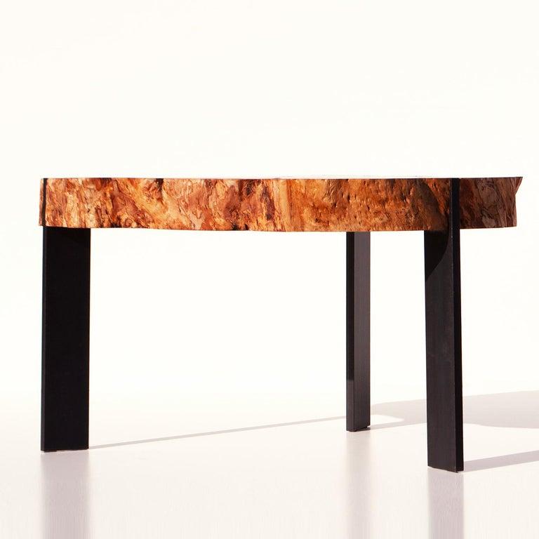 Italian Rotina Coffee Table by Apulia Design For Sale