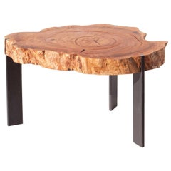Rotina Coffee Table by Apulia Design