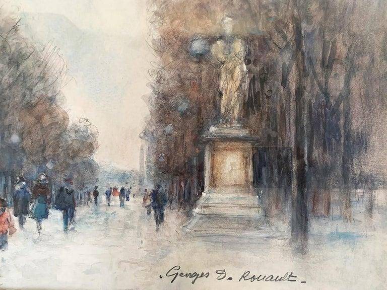 Rouault Georges Dominique