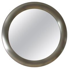 Round Mirror by Sergio Mazza for Artemide