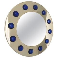 Marina Mirror by Fabio Ltd