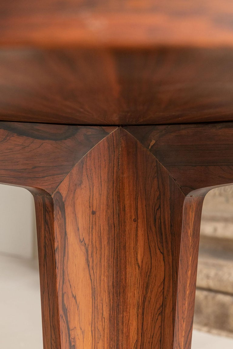 Round Table Attributed to Melchiorre Bega For Sale 3