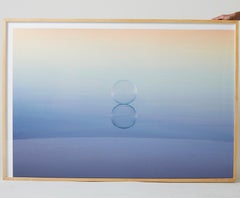 """Drift 01"" Photography 37"" x 57"" Edition 1/3 by Rowan Daly"