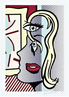 Art Critic, Roy Lichtenstein