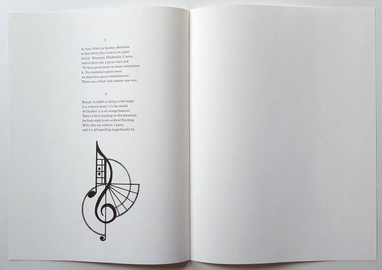 Illustration for 'Romanze, or The Music Students' (I) & (II) For Sale 7