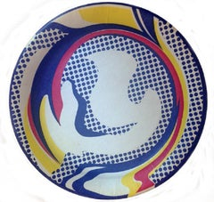 Paper Plate, 1969