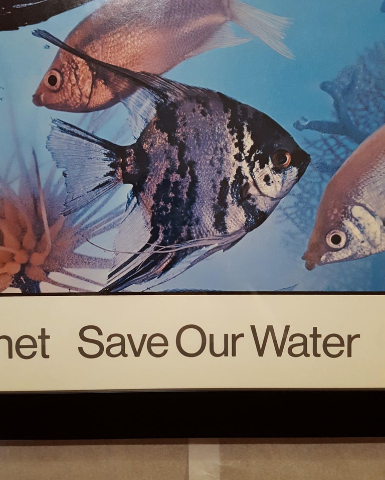 Save Our Planet Save Our Water For Sale 3