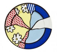 Untitled, Roy Lichtenstein