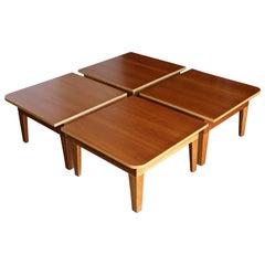 Roy McMakin Modular Coffee Table