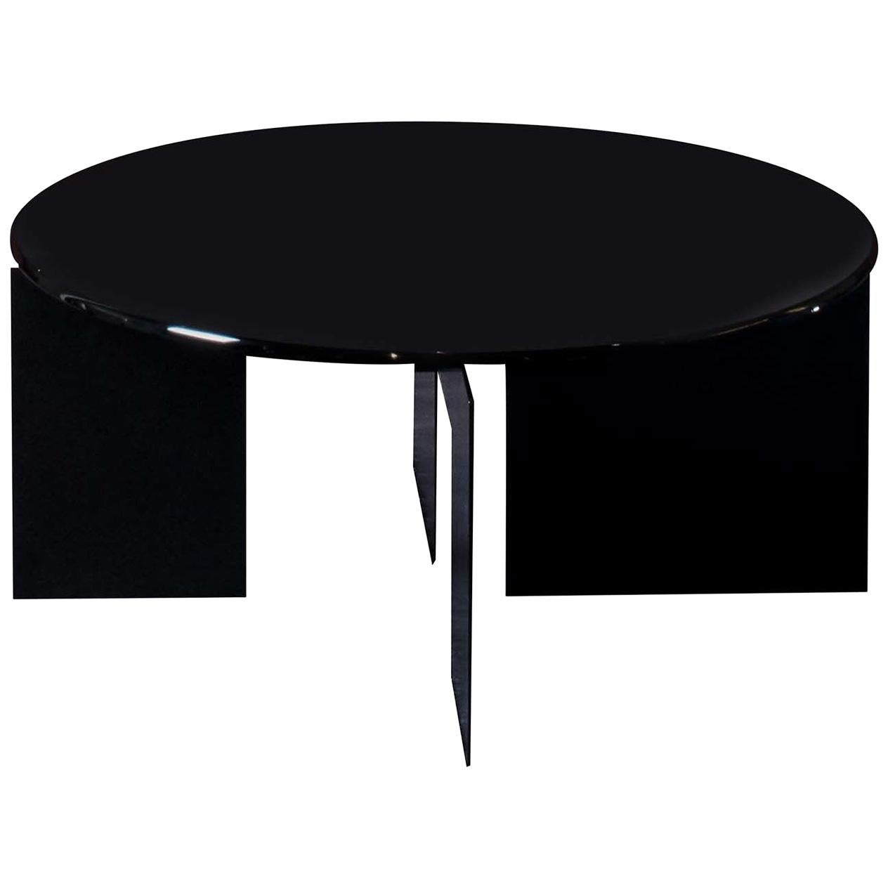 Roy Metal Coffee Table by Filippo Montaina