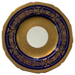 Royal Chelsea Dinner Plates