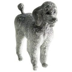Royal Copenhagen #4757, Dog Figurine, Denmark
