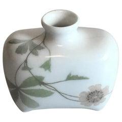Royal Copenhagen Art Nouveau Small Vase No 657/166