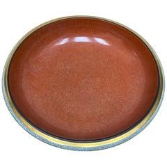 Royal Copenhagen Ceramic Dish
