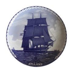 Royal Copenhagen Commemorative Plate from 1908 RC-CM99