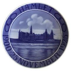 Royal Copenhagen Commemorative Plate from 1925 RC-CM234