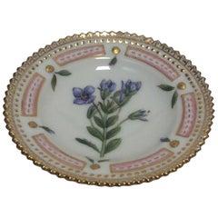 Royal Copenhagen Flora Danica Caviar Dish No 20/3501